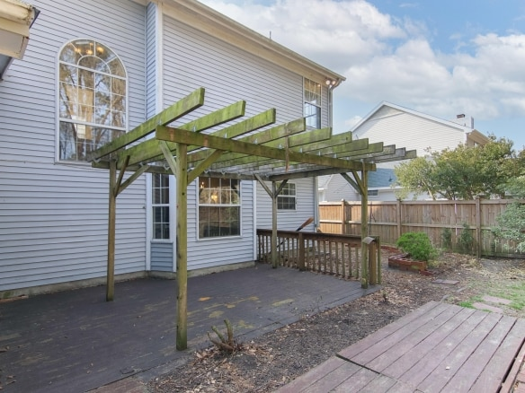 Homes for Sale in North Charleston