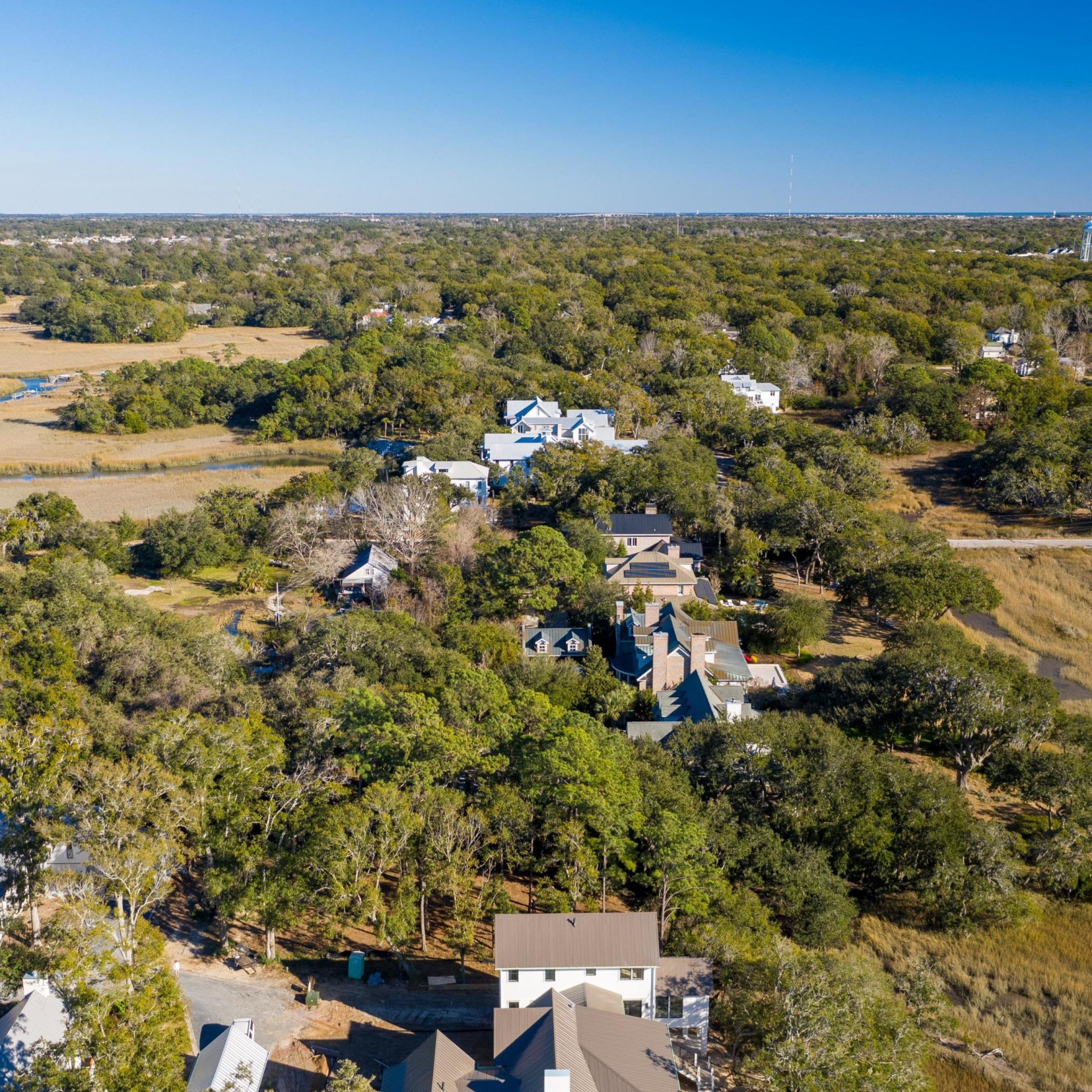 Homes for Sale Mount Pleasant
